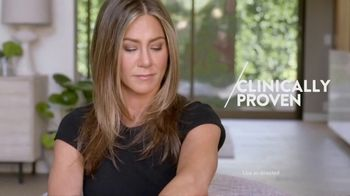 Aveeno TV Spot, 'Chat With an Aveeno Principal Scientist' Featuring Jennifer Aniston - Thumbnail 8