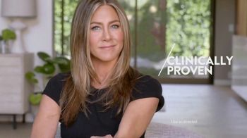 Aveeno TV Spot, 'Chat With an Aveeno Principal Scientist' Featuring Jennifer Aniston - Thumbnail 9