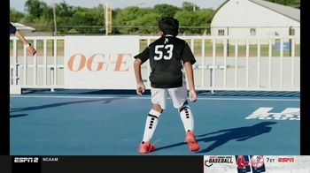 Musco Lighting TV Spot, 'Mini-Pitch System: Ethan Seilas' - Thumbnail 1