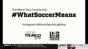 Musco Lighting TV Spot, 'Mini-Pitch System: Ethan Seilas' - Thumbnail 9