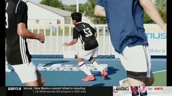 Musco Lighting TV Spot, 'Mini-Pitch System: Ethan Seilas' - Thumbnail 2