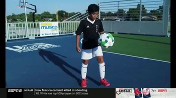 Musco Lighting TV Spot, 'Mini-Pitch System: Ethan Seilas'