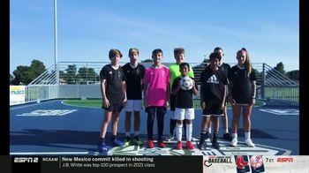 Musco Lighting TV Spot, 'Mini-Pitch System: Ethan Seilas' - Thumbnail 5