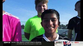 Musco Lighting TV Spot, 'Mini-Pitch System: Ethan Seilas' - Thumbnail 6