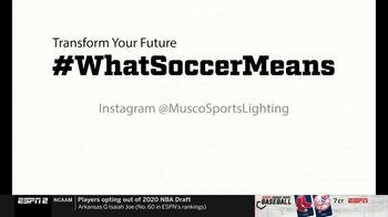 Musco Lighting TV Spot, 'Mini-Pitch System: Ethan Seilas' - Thumbnail 8