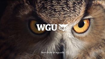 Western Governors University TV Spot, \'It\'s Here\'