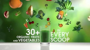 Grown American Superfoods TV Spot, 'Super-Boost Your Immunity'
