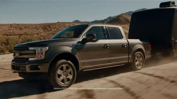 Ford Summer Sales Event TV Spot, 'Make the Most' Song by Kygo, Whitney Houston [T2]