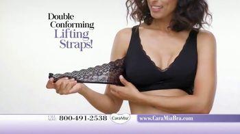 CaraMia Bra TV Spot, 'Supporting and Flattering: Three Bras' - Thumbnail 7