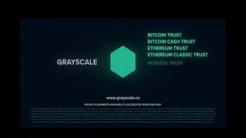Grayscale Investments TV Spot, 'The History of Money' Song by The Ramones - Thumbnail 10