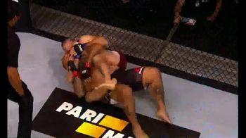ESPN+ TV Spot, 'UFC Fight Night: Lewis vs. Oleinik' [Spanish] - Thumbnail 5