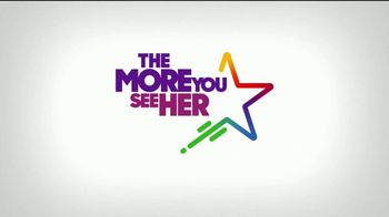 The More You Know TV Spot, 'The More You See Her: Self Image: Like and Repeat' Ft. Savannah Sellers - Thumbnail 8