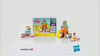 Play-Doh Builder Treehouse Kit TV Spot, 'The Excitement Is Building' - Thumbnail 10