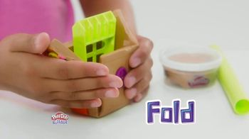 Play-Doh Builder Treehouse Kit TV Spot, 'The Excitement Is Building' - Thumbnail 7