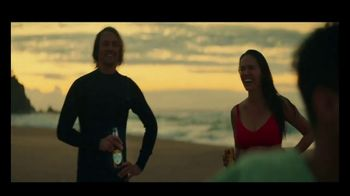 Michelob ULTRA Pure Gold TV Spot, 'Surf' Song by Darondo - Thumbnail 7