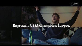 Heineken TV Spot. 'UEFA Champions League: terminó la espera' [Spanish] - Thumbnail 7