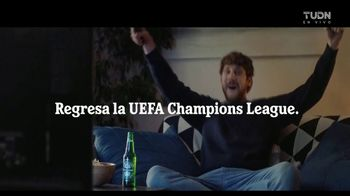 Heineken TV Spot. 'UEFA Champions League: terminó la espera' [Spanish] - Thumbnail 6