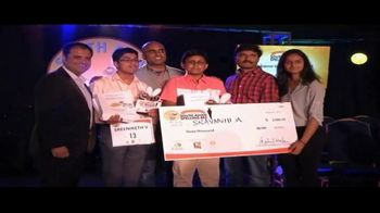 South Asian Spelling Bee TV Spot, 'SASB Former Champs'