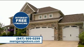 Sears Garage Door Services TV Spot, 'Hey Chicagoland: Save $200' - Thumbnail 6