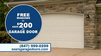 Sears Garage Door Services TV Spot, 'Hey Chicagoland: Save $200' - Thumbnail 8