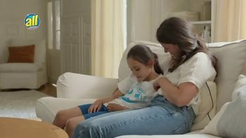 All Free Clear Clean & Care TV Spot, 'A Comfortable Clean'