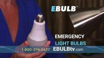 EBULB TV Spot, 'Massive Blackouts'