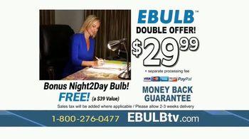 EBULB TV Spot, 'Massive Blackouts' - Thumbnail 9