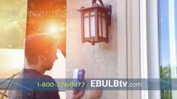 EBULB TV Spot, 'Massive Blackouts' - Thumbnail 7