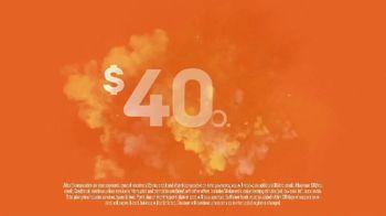 Boost Mobile $HRINK-IT! Plan TV Spot, 'KA-POW!: Galaxy A11' - Thumbnail 4