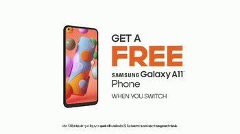Boost Mobile $HRINK-IT! Plan TV Spot, 'KA-POW!: Galaxy A11' - Thumbnail 8