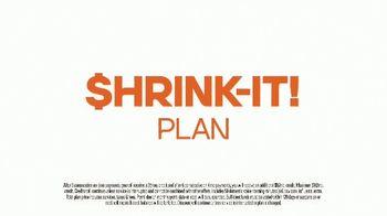 Boost Mobile $HRINK-IT! Plan TV Spot, 'KA-POW!: Galaxy A11'