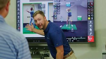 GolfTEC 25 Year Anniversary Event TV Spot, 'Perfect' - Thumbnail 6