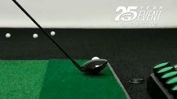 GolfTEC 25 Year Anniversary Event TV Spot, 'Perfect' - Thumbnail 9