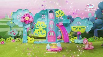 BABY born Surprise Treehouse Playset TV Spot, 'Flower Shower' - Thumbnail 2