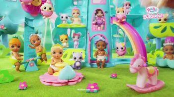 BABY born Surprise Treehouse Playset TV Spot, 'Flower Shower' - Thumbnail 3