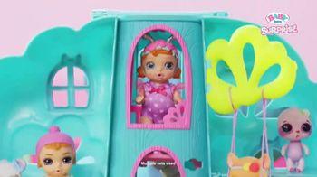 BABY born Surprise Treehouse Playset TV Spot, 'Flower Shower' - Thumbnail 6