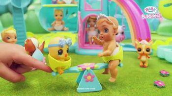 BABY born Surprise Treehouse Playset TV Spot, 'Flower Shower' - Thumbnail 8