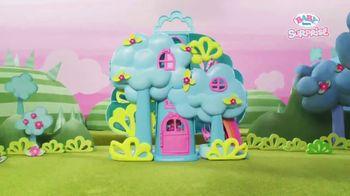 BABY born Surprise Treehouse Playset TV Spot, 'Flower Shower' - Thumbnail 9
