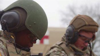 Army National Guard TV Spot, 'Part-Time Service: Community' - Thumbnail 5