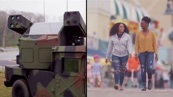 Army National Guard TV Spot, 'Part-Time Service: Community' - Thumbnail 8