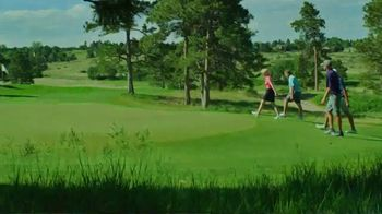 GolfTEC 25 Year Anniversary Event TV Spot, 'Greatest Game' - Thumbnail 1