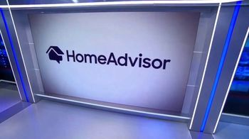 HomeAdvisor TV Spot, \'CBS Evening News\'