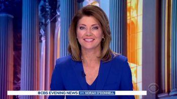 HomeAdvisor TV Spot, 'CBS Evening News' - Thumbnail 1