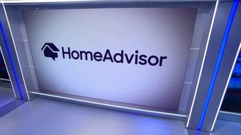 HomeAdvisor TV Spot, 'CBS Evening News' - Thumbnail 4