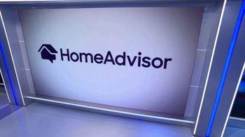 HomeAdvisor TV Spot, 'CBS Evening News' - Thumbnail 5