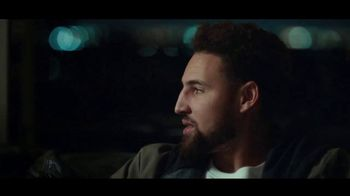Kaiser Permanente TV Spot, 'Above The Waves' Featuring Klay Thompson - Thumbnail 1