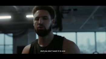 Kaiser Permanente TV Spot, 'Above The Waves' Featuring Klay Thompson - Thumbnail 7