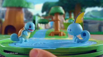 Pokemon Carry Case Playset TV Spot, 'Wherever You Go' - Thumbnail 2