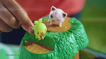 Pokemon Carry Case Playset TV Spot, 'Wherever You Go'