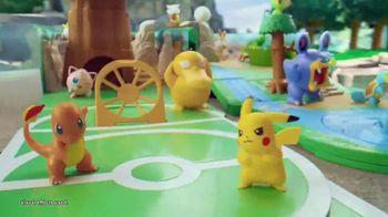 Pokemon Carry Case Playset TV Spot, 'Wherever You Go' - Thumbnail 6